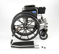 Wheelchairs for Review